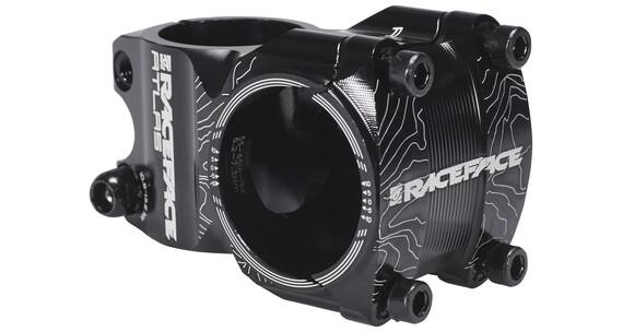 Race Face Atlas 35 - Potence Downhill - Ø35mm noir
